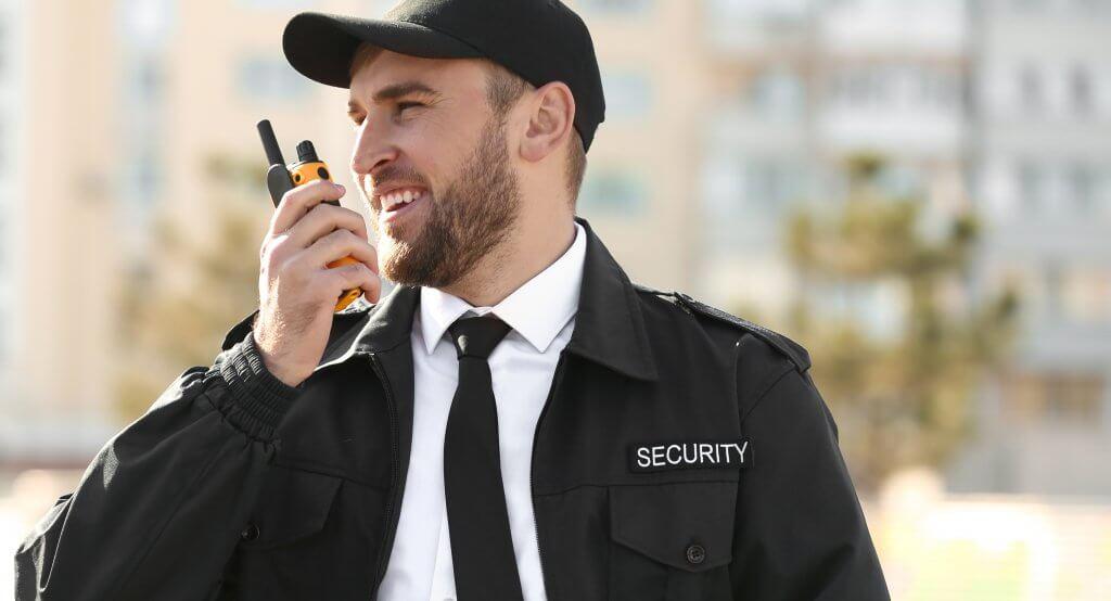 Continus Sicherheitsdienst