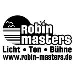 robin masters