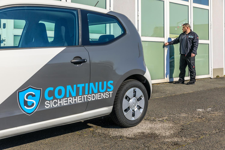 Continus Auto