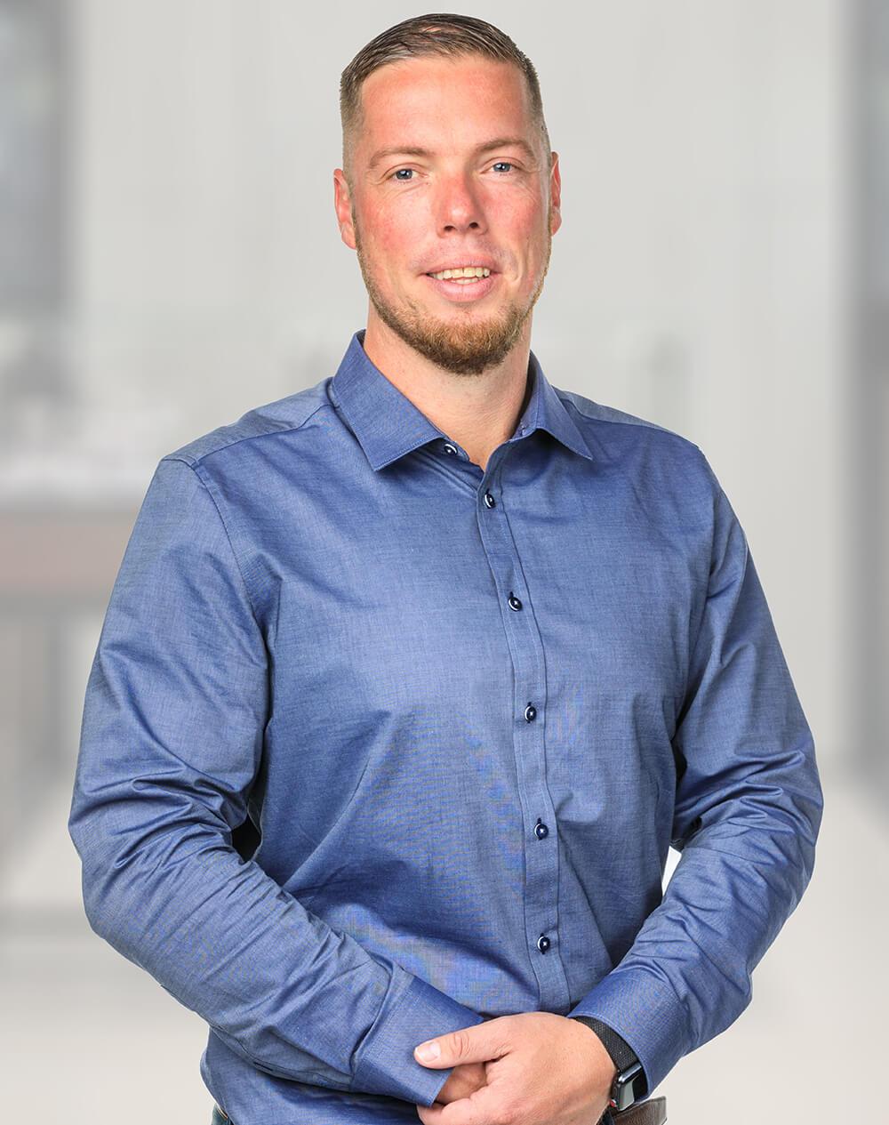 Christoph Braasch Geschäftsführung