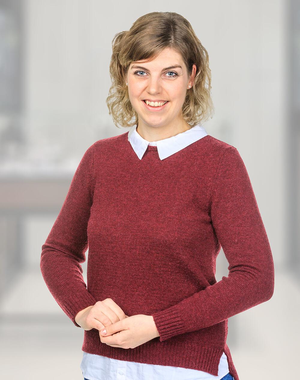 Janine Szameit Büromanagement