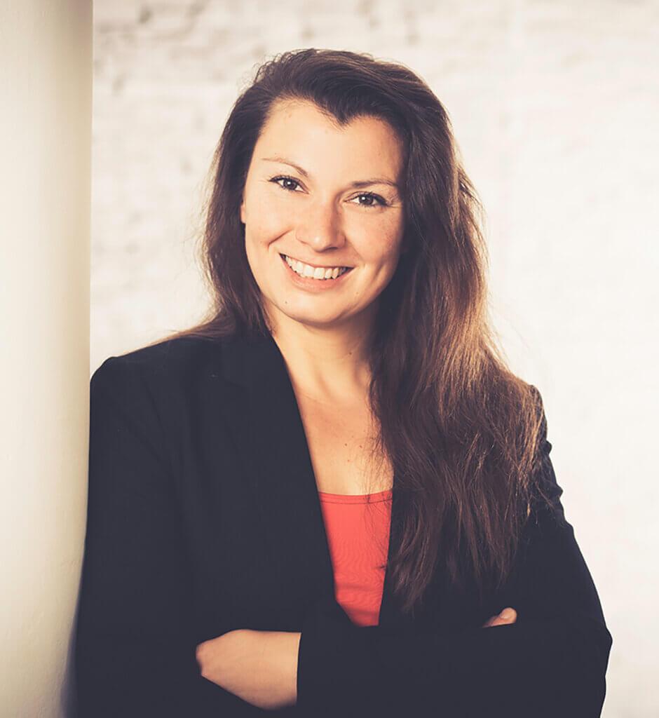 Julia Warzych Büromanagement